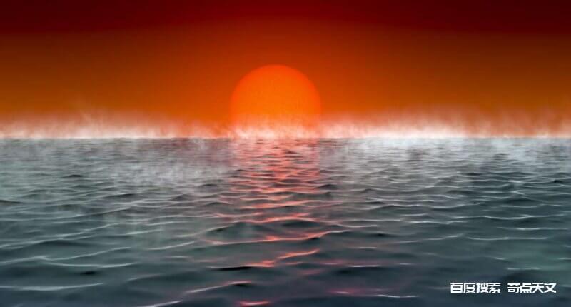 三年内可以侦测到生命!天文学家在宇宙中发现了具备支持生命条件的行星