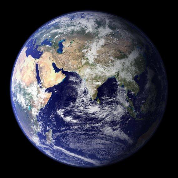 4401.我看地球