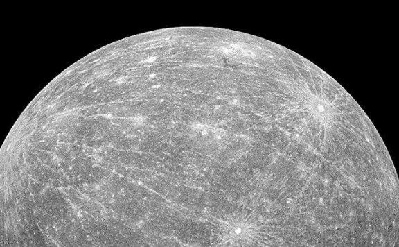 Mercury Introduction