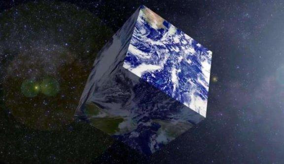 如果地球变成了一个立方体,世界会变成怎么样?