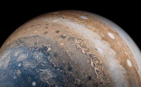 Jupiter Introduction