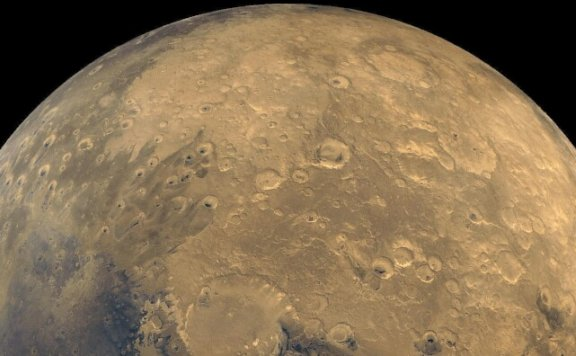 Mars Introduction