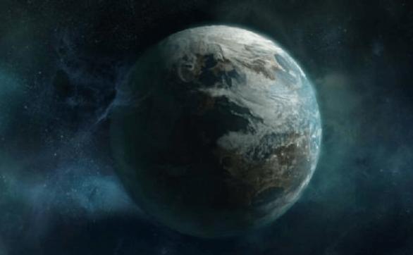 人类星际移民的希望被打破,第二地球正走向衰亡