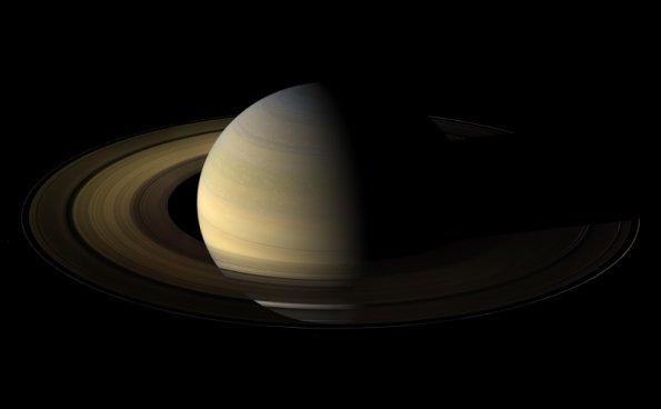 Saturn Introduction
