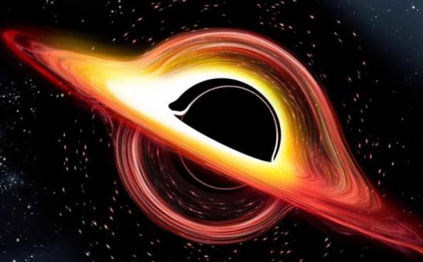 5个关于黑洞的问题,让你重新认识下它