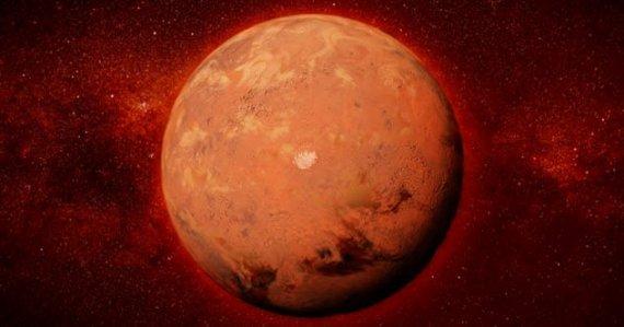 火星地质学的10件奇闻怪事