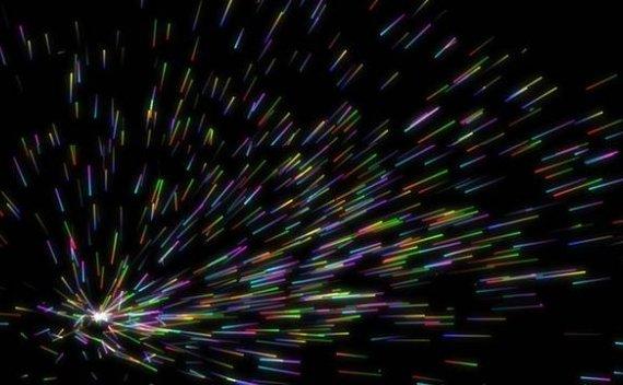 物质结构光子说论证