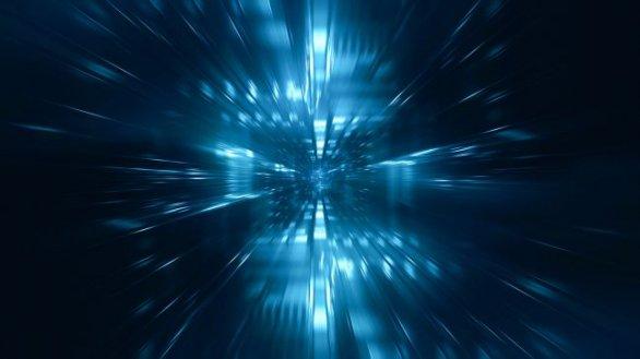 如果有时间被扭曲,物理学家将如何发现?