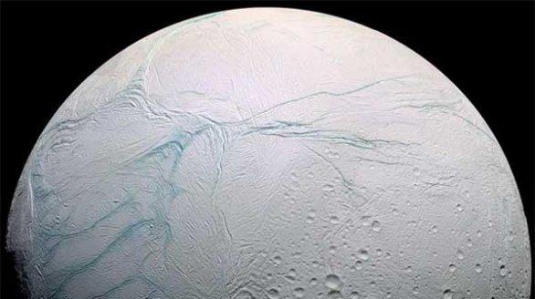 如果我们在欧罗巴或土卫二上找到生命,那可能是第二次创世