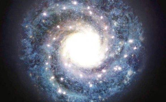 宇宙的半径推算及角动量探索