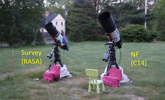 业余天文学家在自家发现系外行星