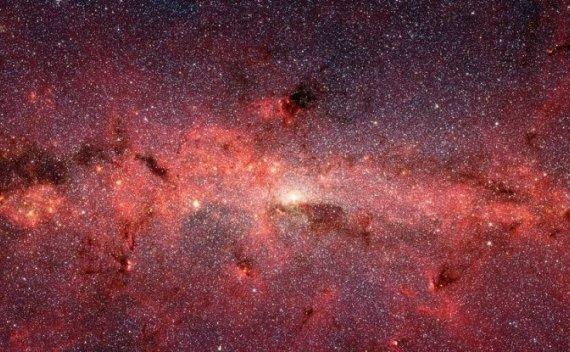 根据德瑞克方程式预测,银河系中也许有至少36个外星高等智慧文明存在