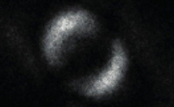 回顾第一张量子纠缠的照片
