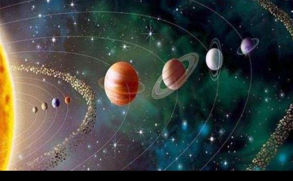 太阳系奥秘(丅SO天文科普文)