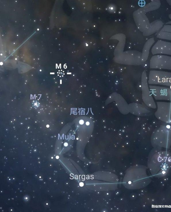 【梅西耶天体•第二弹】M6-10介绍