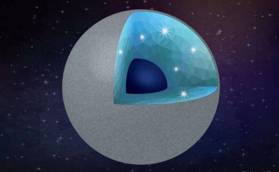 富含碳的系外行星可能含有大量钻石!