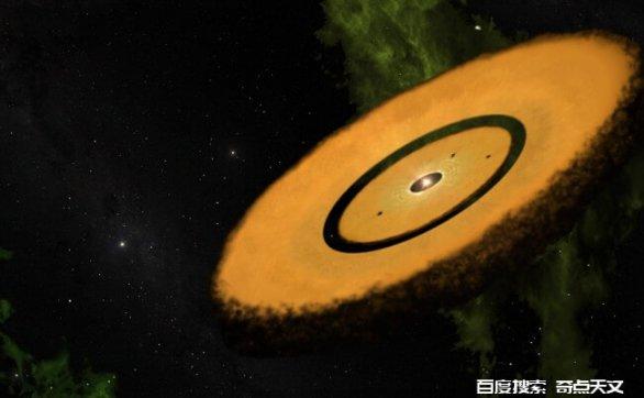 行星是如何形成的?NASA希望大家协助找答案