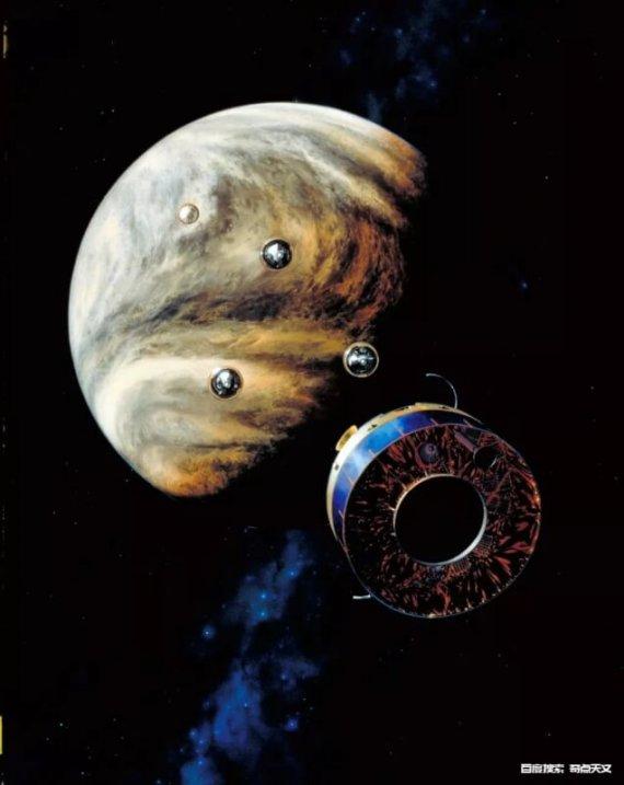 人类早在1978年发现金星存在磷化氢,是什么原因让科学家忽视了?