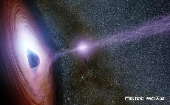 黑洞这么有趣,为什么名字这么无趣?