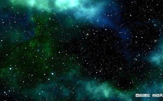 为什么宇宙看上去总是漆黑一片?
