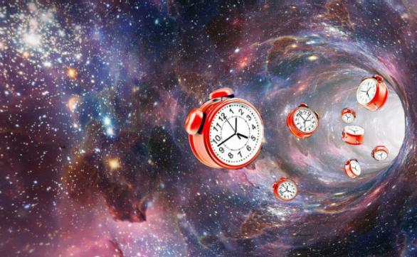 宇宙是如何诞生的?