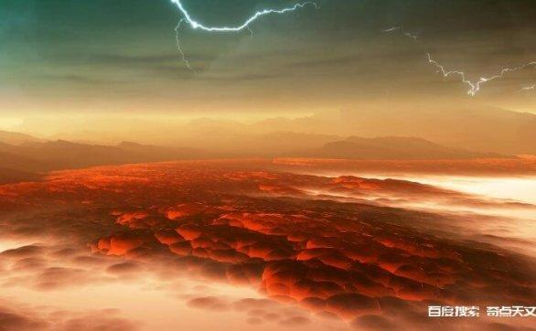 如果金星上有生命,它是如何到达那里的?