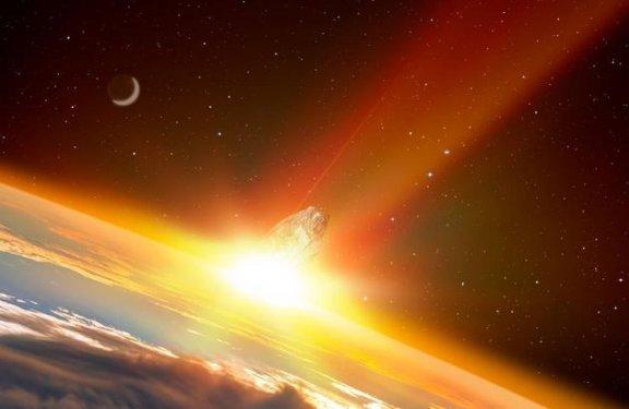 如果小行星正驶向地球 我们将如何阻止它碰撞地球?
