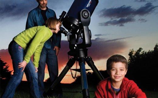 米德LX85-MAK6天文望远镜专业观星高倍深空10000观天太空倍望眼镜