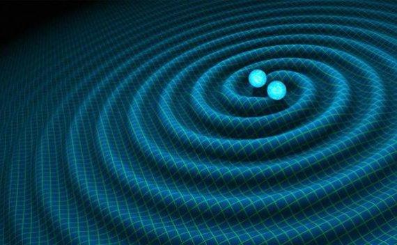 引力波或将解决哈勃常数难题 甚至揭示宇宙命运
