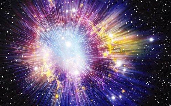 """难以捉摸的新形式奇特物质:""""虚拟粒子""""寿命短暂"""