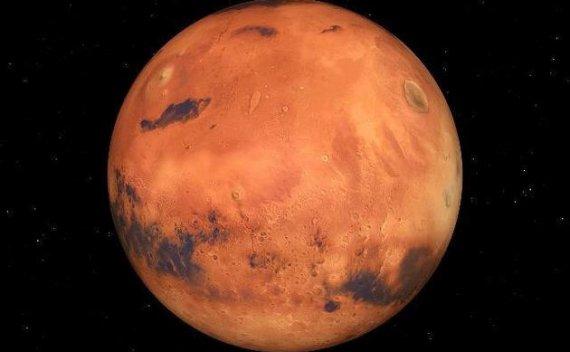 数十亿年前火星曾有河流?河道比地球上的更长更宽