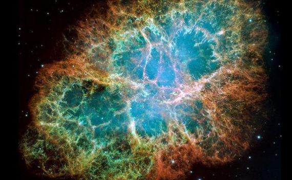 暗能量神秘弱点解释超新星为何无法湮灭人类
