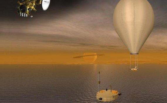 2118年人类太空探索:勘测第九行星需百年航程