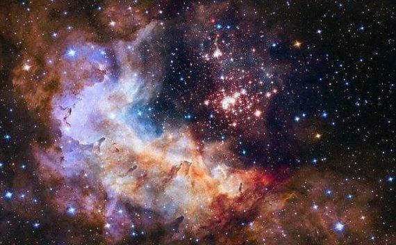 """""""上帝粒子""""创造的""""负能量泡沫""""或将导致宇宙毁灭"""