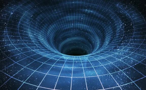 虫洞形状是什么样?时空涟漪或可帮我们确定虫洞形状