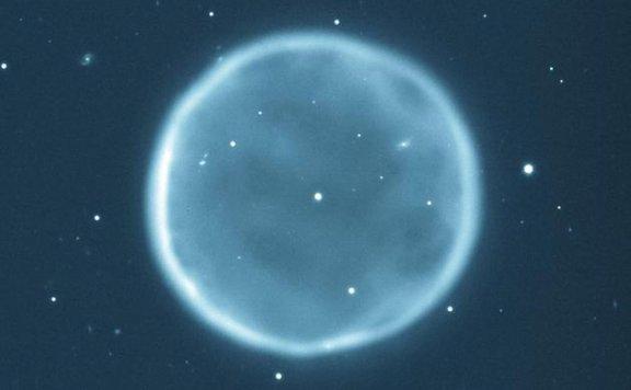 太阳死亡之后将成什么样?演变为逐渐寒冷白矮星