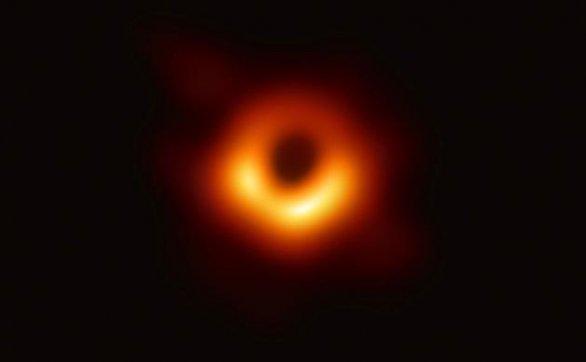 全程深度解读人类首次拍摄黑洞图像!