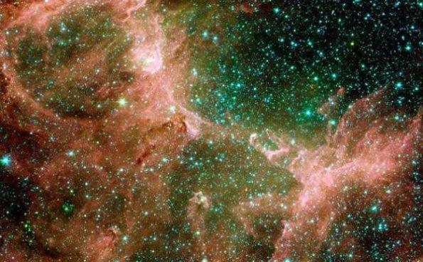 斯皮策望远镜:以我之眼,观此寰宇