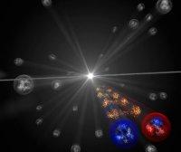 核物理的突破性发展