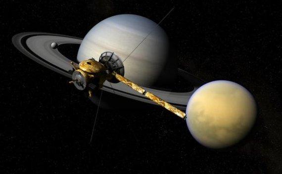 火星值得殖民吗?科学家称不如殖民土卫六
