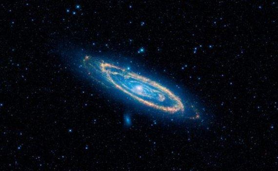 包含250亿个星系的模拟宇宙诞生:揭秘暗物质