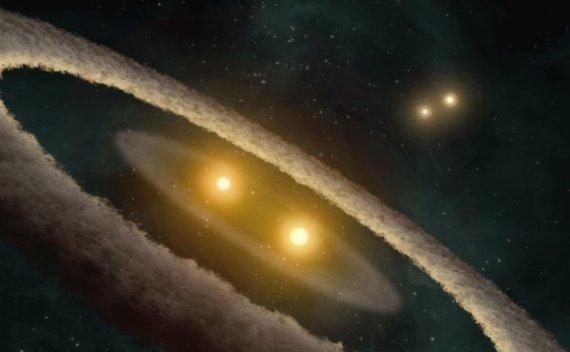 关于暗物质我们究竟知道些什么?