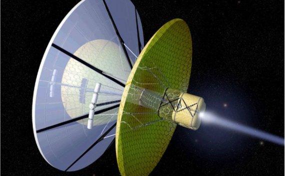 未来星际旅行的十条途径