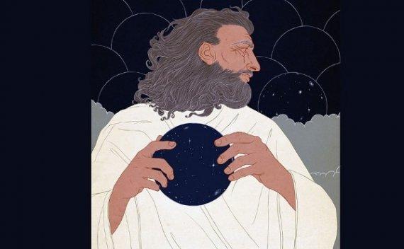 上帝VS多重宇宙