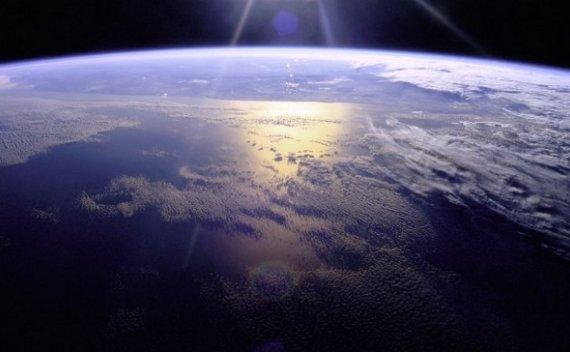 地球之水从何来?