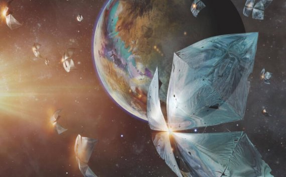 外星文明知道地球上有生命吗?