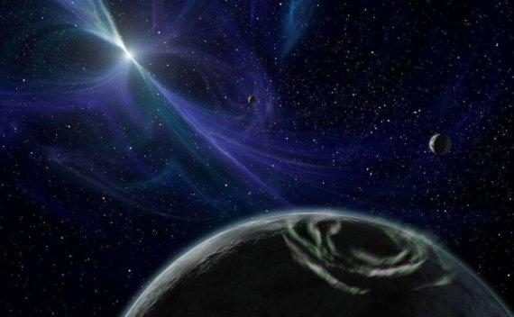 我们该用什么方法才能在其他恒星周围发现行星?