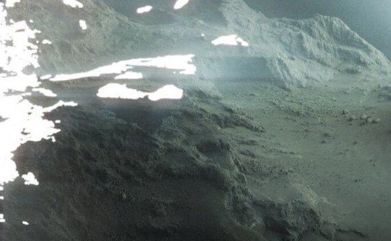 地球上生命的基本元素终于在彗星上找到了
