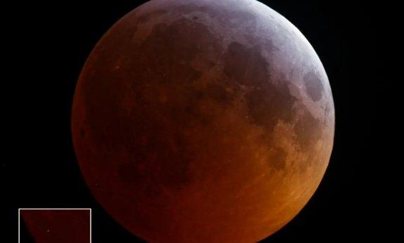 """谁""""点燃""""了月球上的神秘光点?"""