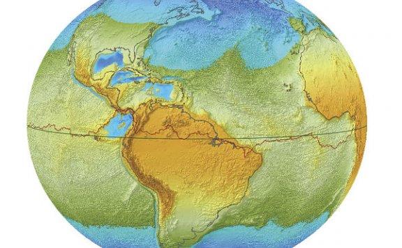 假如地球停止转动?